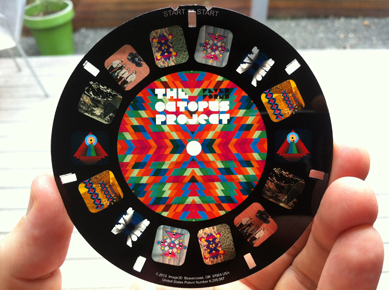 Fever Forms viewmaster slide